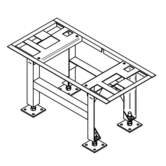 Racking Panels Premise Equipment